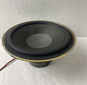 Boston speaker' (8) for Sale in Pittsburg, CA