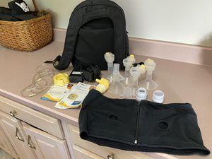 *FREE* Medela Breast Pump In bookbag for Sale in Danville, PA