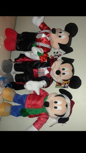 Mickey mouse for Sale in Los Angeles, CA