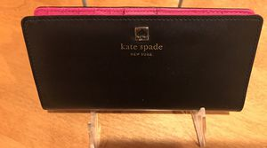 Kate Spade Wallet- Never Used! for Sale in Rockville, MD