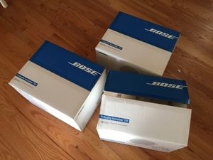 BOSE Virtually invisible 791 for Sale in Acton, MA