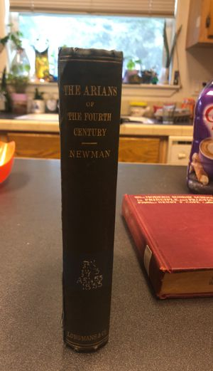The Arians of the fourth century - antique book - 1891 Longmans&Co for Sale in Pasco, WA