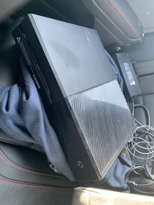 Xbox one for Sale in Franklin, MA