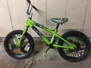 Ninja turtle kids bike for Sale in Baton Rouge, LA