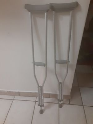 SteeleCrutches for Sale in Phoenix, AZ