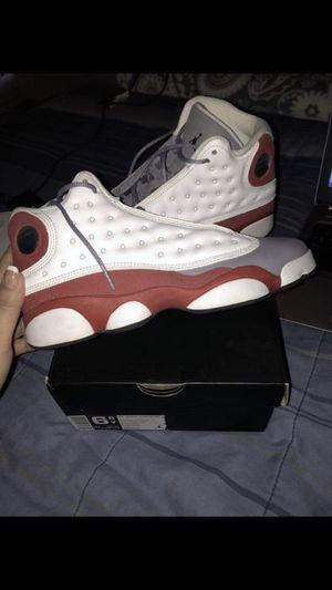 $100 obo Jordan Retro 13 Size 6.5y for Sale in Dallas, TX