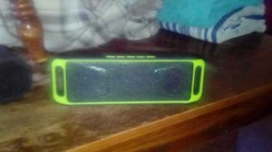 MEGABASS Bluetooth speaker for Sale in Exeter, CA