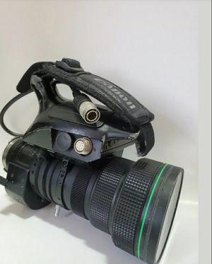 Canon camera/video lense for Sale in Plano, TX