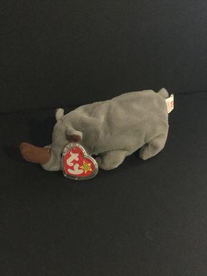 Rare beanie baby for Sale in Hemet, CA