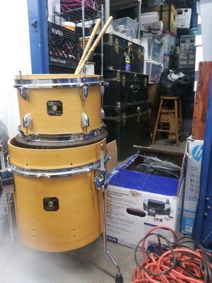 Parcel drum set for Sale in Tucson, AZ