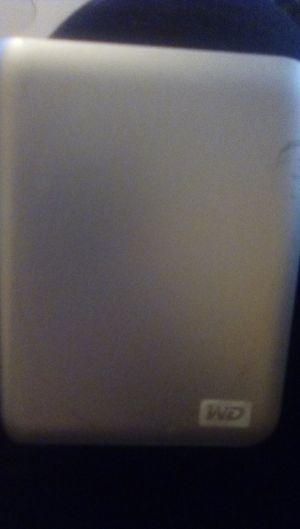 My passport external hard drive for Sale in Bakersfield, CA
