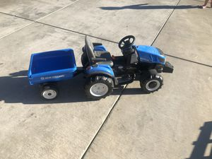 Riding tractor for Sale in Hilmar, CA