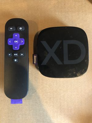 Roku XD for Sale in San Diego, CA