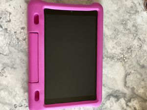 "Kids amazon fire HD 10"" 2019 edition tablet for Sale in Bolingbrook, IL"