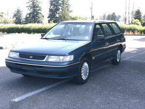 1993 Subaru Legacy for Sale in Lakewood, WA