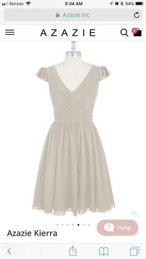 Azazie Bridesmaid Dress for Sale in Salt Lake City, UT