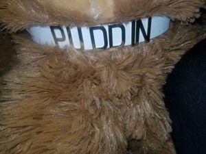Harley Quinn Puddin Chocker/dog collar for Sale in Clinton Township, MI