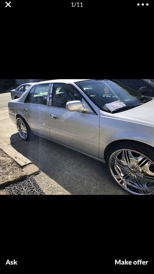 No rims! No gold grill! no speakers! for Sale in Federal Way, WA