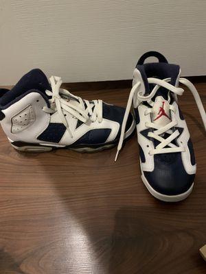 Jordan 6 Retro 4.5Y for Sale in Raleigh, NC