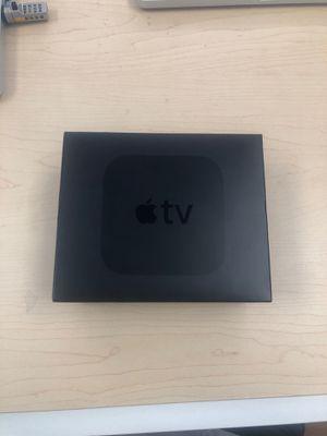 Apple TV 4 for Sale in Swissvale, PA