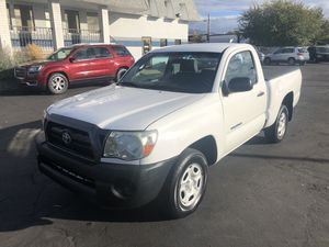 2008 Toyota Tacoma for Sale in West Haven, UT