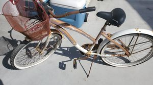 West Coast Magna Beach Cruiser Bicycle Bike for Sale in San Diego, CA
