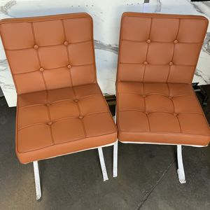 WEEK SALE!!! Office Chair, Vanity Chair or Desk Chair Brand New in Tan for Sale in Ontario, CA