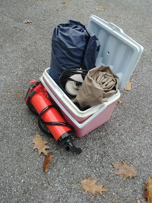 Camping gear for Sale in Steelton, PA