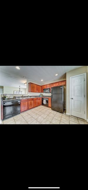 Kitche cabinets and appliances for Sale in Woodstock, GA