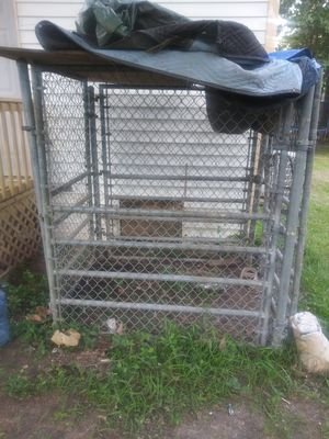 Dog Kennel for Sale in Tomball, TX