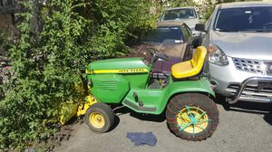 John Deere 210 Tractor for Sale in Bronx, NY