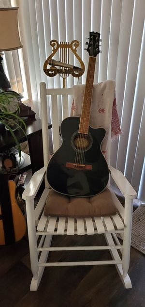 Brand new Mitchell acoustic electric!! for Sale in Tucson, AZ