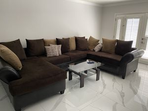 Couch Sectional for Sale for Sale in Los Angeles, CA