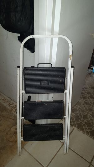 Step ladder escalera for Sale in Reston, VA
