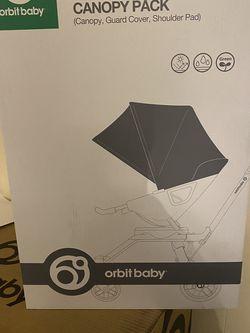 Orbit Baby G5 Canopy for Sale in Lexington,  NC