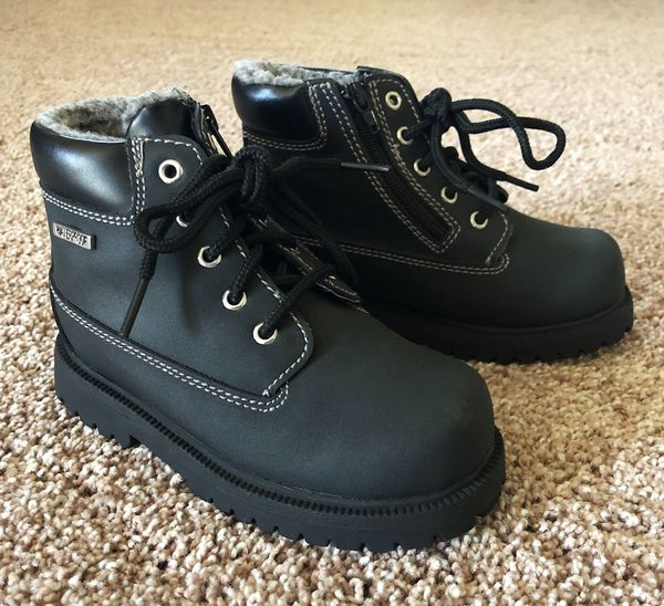 Brand new Kids- Size 10 boots!