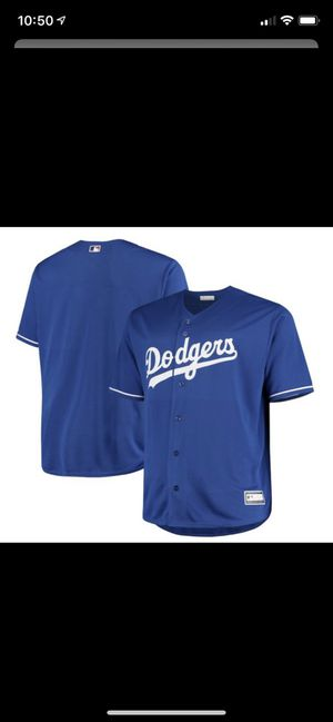 Brand New Dodgers Jersey for Sale in Los Angeles, CA