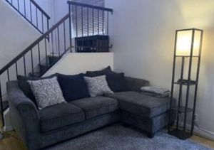 Sectional Sofa Like New $600 for Sale in Las Vegas, NV
