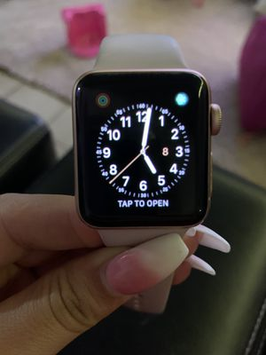 Apple Watch serie 3⌚️ for Sale in Reedley, CA