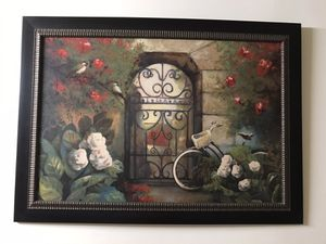 Painting 4 ft x 4 ft for Sale in Sterling Heights, MI
