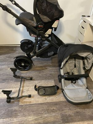 Double stroller for Sale in Costa Mesa, CA