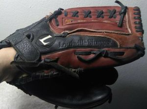 Louisville slugger baseball glove players series professional 13.5 , extra soft lining for Sale in Swansea, IL