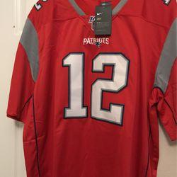 Patriots Tom Brady Jersey for Sale in San Jacinto,  CA