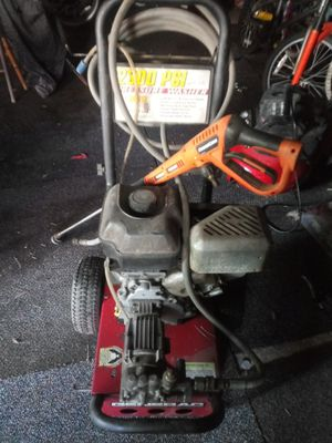 Generac 2300 psi pressure washer for Sale in Belleville, IL