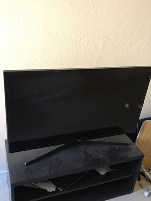 Samsung 40 inch 5 series smart tv for Sale in Foster City, CA