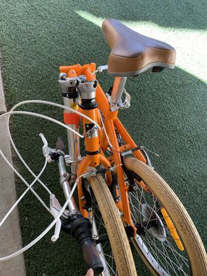 6 speed Folding bikes for Sale in Salinas, CA