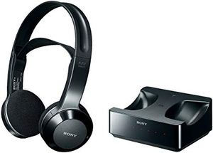 SONY MDR-IF245RK CORDLESS STERO HEADPHONE SYSTEM for Sale in Alton, IL