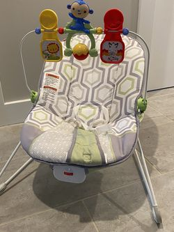 FisherPrice Baby Bouncer for Sale in Beaverton,  OR