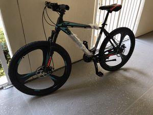 European mountain bike (NEW) Imported for Sale in Miami, FL