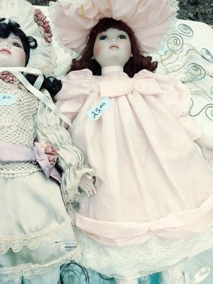 Antique dolls for Sale in Midfield, AL
